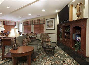 Residence Inn by Marriott Oklahoma City South/Crossroads Mall