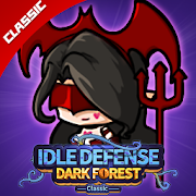 Idle Defense: Dark Forest Classic
