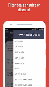 Best Offers Deals Coupon India screenshot 3