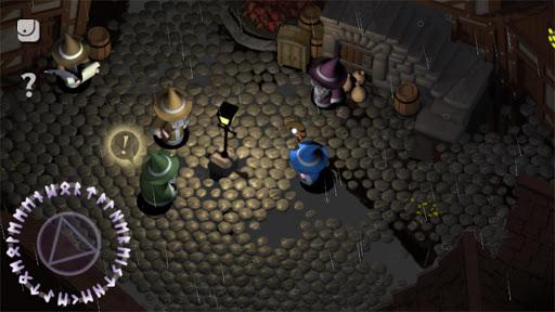 Code Triche Solomon's Keep APK MOD screenshots 1