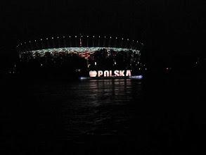 Photo: Polen macht sich hübsch für die EM