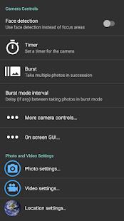 Binoculars HD Camera Zoom Long Distance - náhled