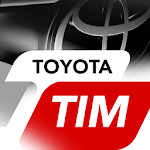 TOYOTA Technical Information Modul icon