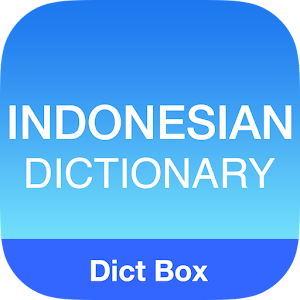 English Indonesian Dictionary Android Apps On Google Play