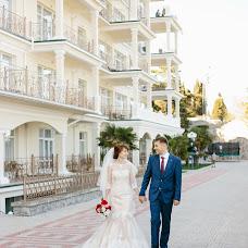 Wedding photographer Natalya Kolomeyceva (Nathalie). Photo of 22.07.2017