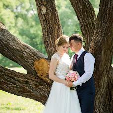 Wedding photographer Sabina Cherkasova (sabinaphotopro). Photo of 24.09.2018