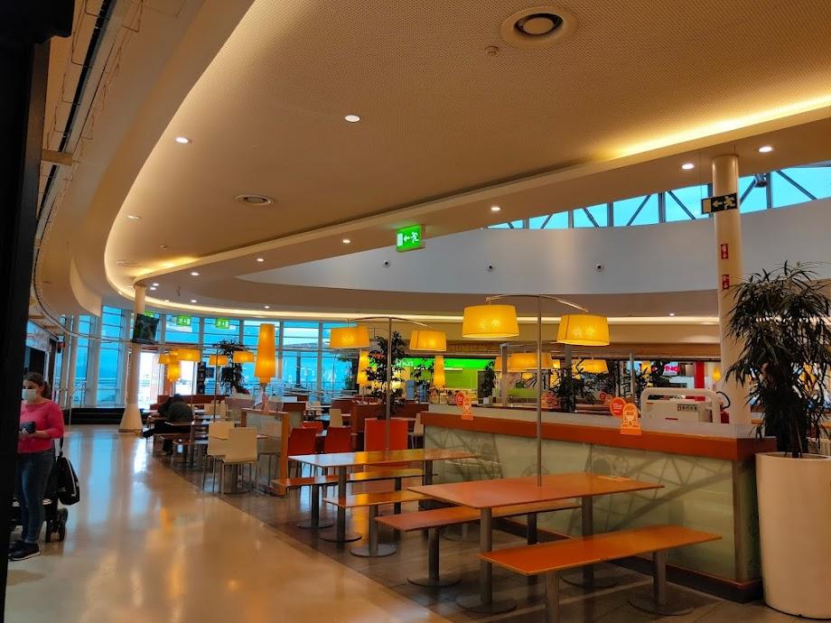 Foto Estação Viana Shopping 10