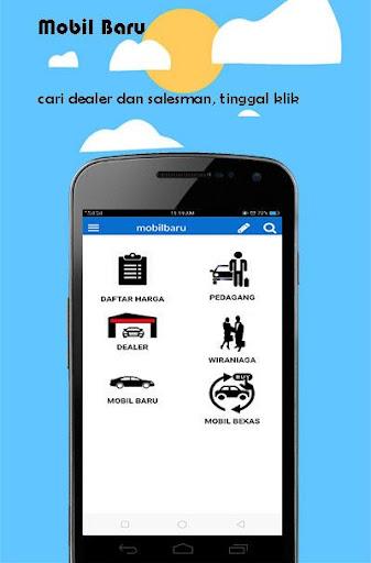 Mobil baru Apk Download 17