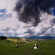 Wedding photographer Francesco Egizii (egizii). Photo of 05.07.2016