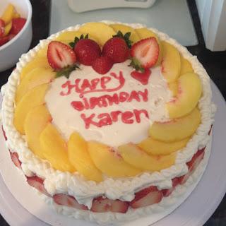 """""""chinese Fruit Cake""""."""