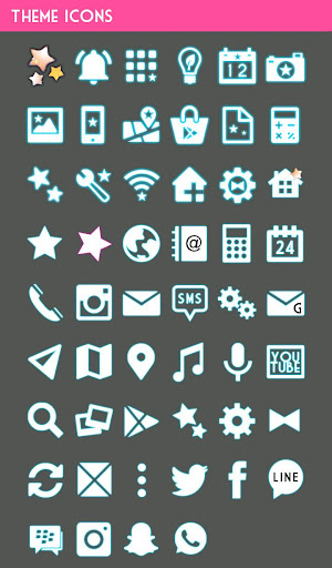 Sparkle Star Wallpaper 1.0.0 Windows u7528 4