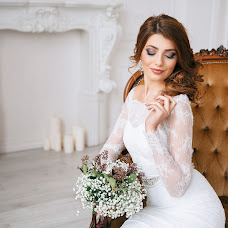 Wedding photographer Nikolay Abramov (wedding). Photo of 31.05.2018