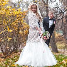 Wedding photographer Sergey Serebryannikov (serebryannikov). Photo of 10.08.2017