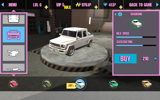 City of Crime Liberty 1.1 screenshots 8