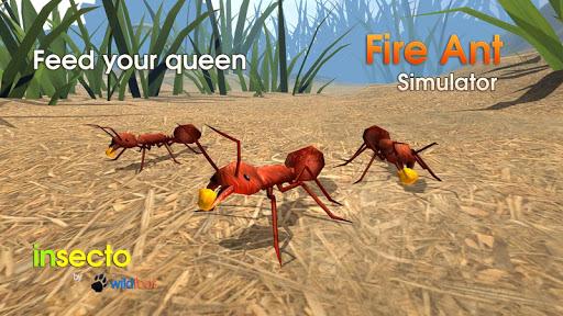 Fire Ant Simulator screenshot 20