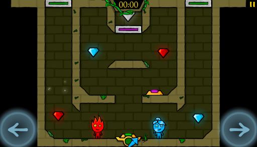 Fireboy & Watergirl: Elements 1.1.0 screenshots 2