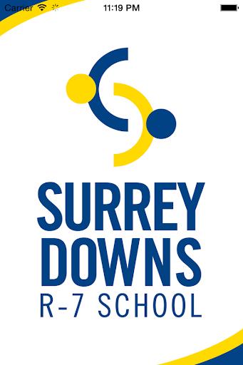 Surrey Downs R-7