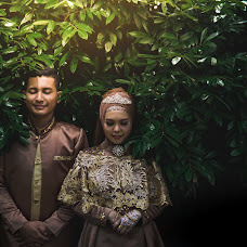 Wedding photographer Ridho Irvan (ridho). Photo of 17.09.2018