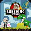Breeding Season Dinosaur Hunt APK