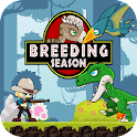Breeding Season Dinosaur Hunt icon