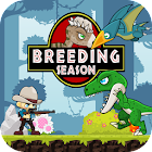 Breeding Season Dinosaur Hunt icon