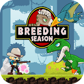Breeding Season Dinosaur Hunt