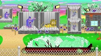 Breakfast Wars / Zoo Cops