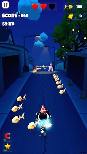 Minion of the Subway - Surfers temple (run games) 1.1 screenshots 1