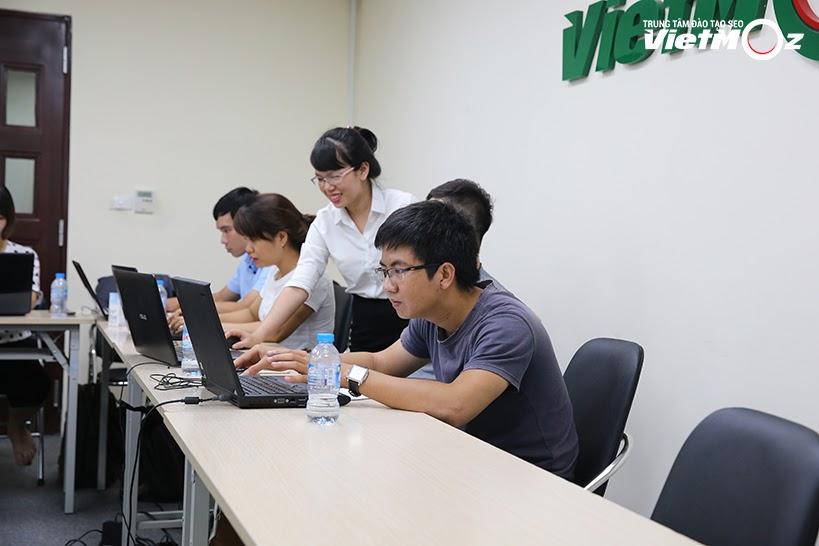 Hình ảnh hỗ trợ học viên