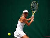 WTA-Auckland: Serena Williams en Caroline Wozniacki goed op weg om de finale te halen