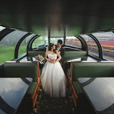 Wedding photographer Dan Cordero (dancordero). Photo of 12.01.2018