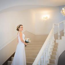 Wedding photographer Vladimir Kondratev (wild). Photo of 05.10.2016