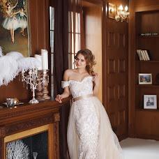 Wedding photographer Natalya Gorshkova (Gorshkova72). Photo of 31.03.2018