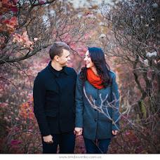 Wedding photographer Aleksandr Shtabovenko (stalkeralex). Photo of 05.11.2015