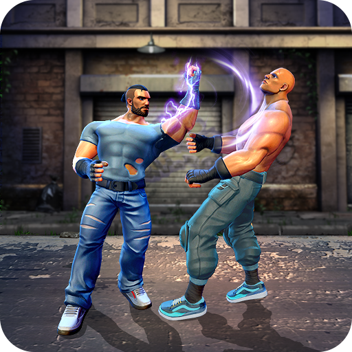 Download Kung Fu Real Fight: Free Fighting Games