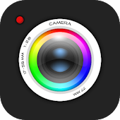 Manual Cam & Pro Recorder - free & open camera app