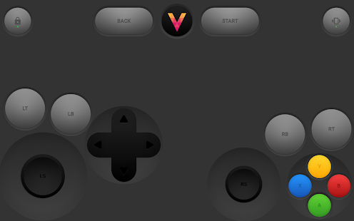App Vortex Controller APK for Windows Phone
