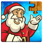Christmas Jigsaw Puzzles Game - Kids & Adults ?
