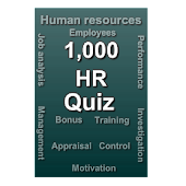 Human Resources(HR) Quiz