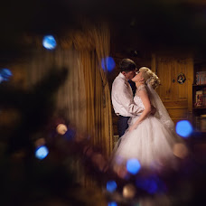 Wedding photographer Marina Makhneva (troynda77). Photo of 27.11.2015