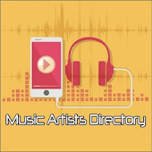 Music Artists Directory