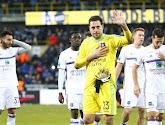 Le gardien d'Anderlecht Frank Boeckx a pris une grande décision pour la suite de sa carrière