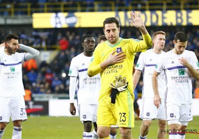 Frank Boeckx manquera-t-il la réception d'Eupen ?