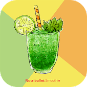 NutriBullet Recipes - Detox Smoothie Recipes