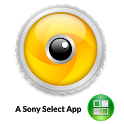 Wikitude Places - Sony Select icon