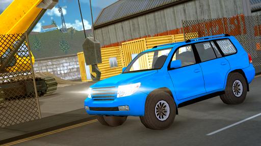 Extreme Off-Road SUV Simulator  screenshots 11