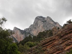 Photo: et des paysages grandioses