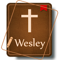 Wesley's Notes on the Bible icon