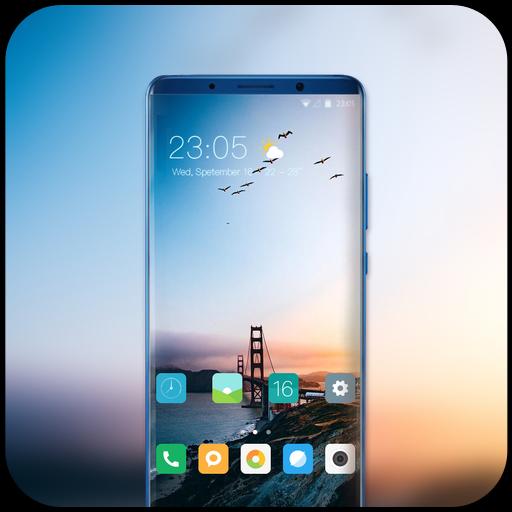 Theme for htc desire626G plus Dual SIM bridge icon