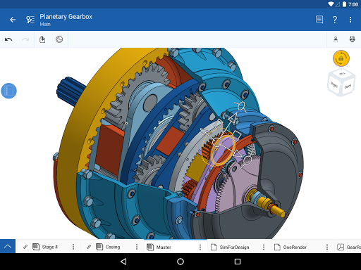Onshape 3D CAD  screenshots 8